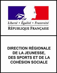direction-régionale-de-la-jeunesse-des-sports-et-de-la-cohésion-sociale