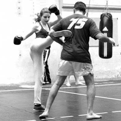 Boxe éducative